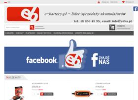 e-battery.pl