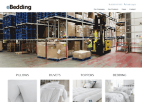 e-bedding.co.uk