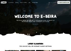 e-beira.com