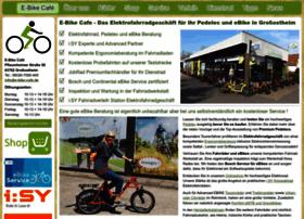 e-bike-cafe.de