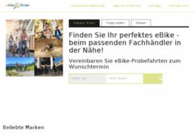 e-bike-finder.com