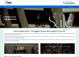 e-bikesdirect.co.uk