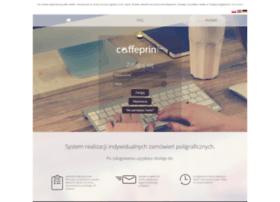 e-bok.caffeprint.eu