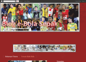 e-bolasepak.blogspot.com