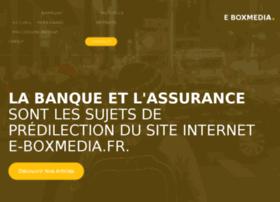 e-boxmedia.fr