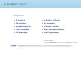 e-boxteam.com