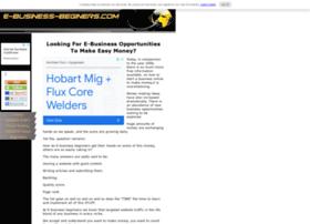 e-business-beginers.com