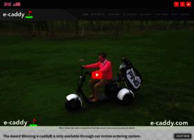 e-caddy.com