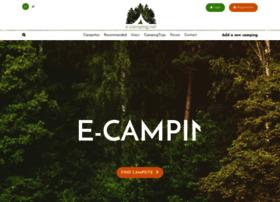 e-camping.net