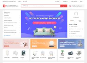 e-cantonfair.com