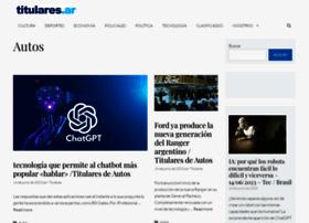 e-cars.com.ar