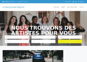 e-casting-social-network.com