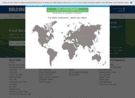 e-catalog.beldensolutions.com