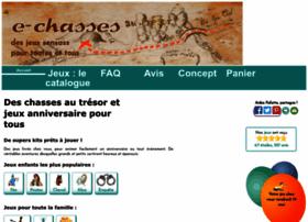 e-chasses.com