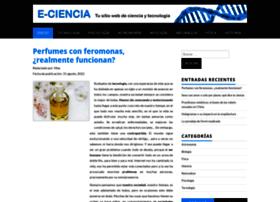 e-ciencia.com