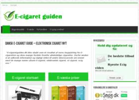 e-cigaretguiden.dk