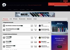 e-cigarette-forum.com