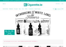 e-cigarette.ie