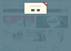 e-cigarettesworld.ie