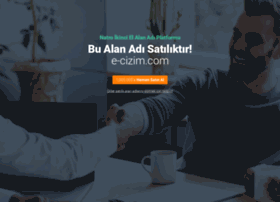 e-cizim.com