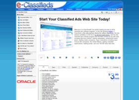 e-classifieds.net