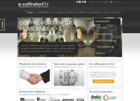 e-coffrefort.fr