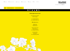 e-commerce.blackbit.de