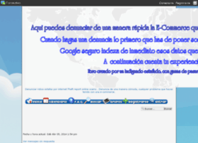 e-commerce.forumeiros.com