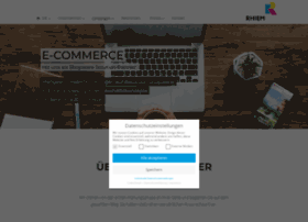 e-commerce.rhiem.com