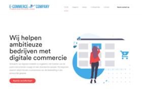 e-commercecompany.nl