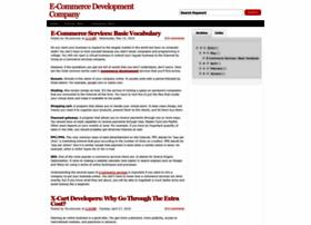 e-commercedevelopment.blogspot.com