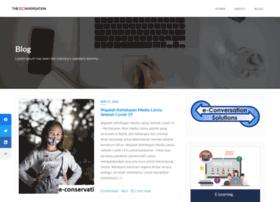 e-conservationline.com