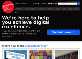 e-consultancy.com
