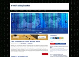 e-contoh.blogspot.com