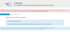 e-convoc.ac-nice.fr