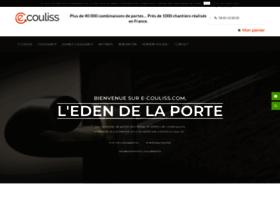 e-couliss.com