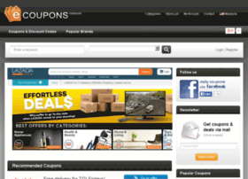 e-coupons.com.my