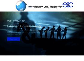e-cybercommerce.com
