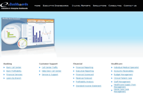 e-dashboards.com