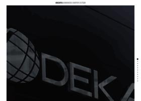 e-deka.com