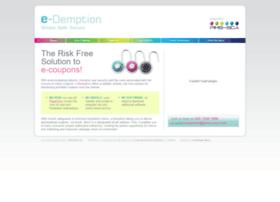 e-demption.com
