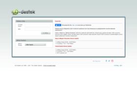 e-destek.com