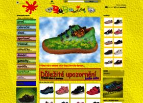 e-detska-obuv.cz