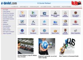 e-devlet.com