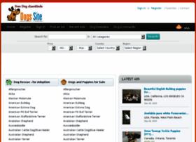 e-dogsite.com