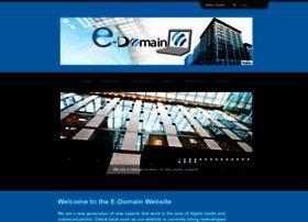 e-drivecomm.net