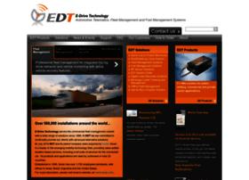 e-drivetech.com
