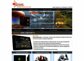 e-drona.com