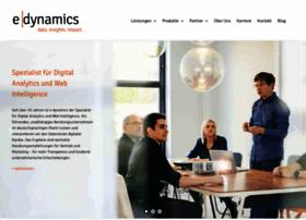 e-dynamics.de