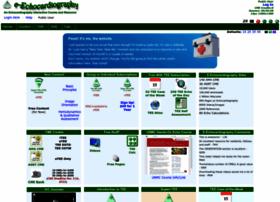 e-echocardiography.com
